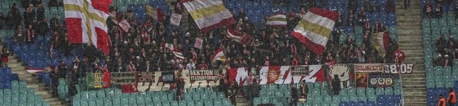 15. Spieltag: RB Leipzig – 1.FSV Mainz 05