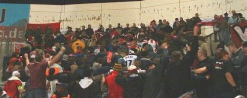 15. Spieltag: SpVgg Unterhaching - 1.FSV Mainz 05