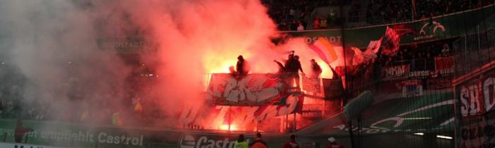 15. Spieltag: VfL Wolfsburg - 1.FSV Mainz 05