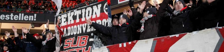 15. Spieltag: FC Nürnberg - 1. FSV Mainz 05