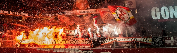 15. Spieltag: 1.FC Nürnberg - 1.FSV Mainz 05