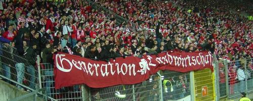 16. Spieltag: 1.FC Kaiserslautern - 1.FSV Mainz 05