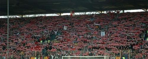 16. Spieltag: 1.FSV Mainz 05 - SSV Jahn Regensburg