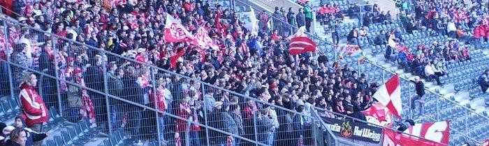 16. Spieltag: VfL Borussia M'Gladbach - 1.FSV Mainz 05