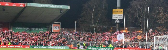 17. Spieltag: FC St. Pauli - 1.FSV Mainz 05