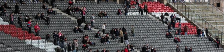 17. Spieltag Hertha BSC - FSV Mainz 05