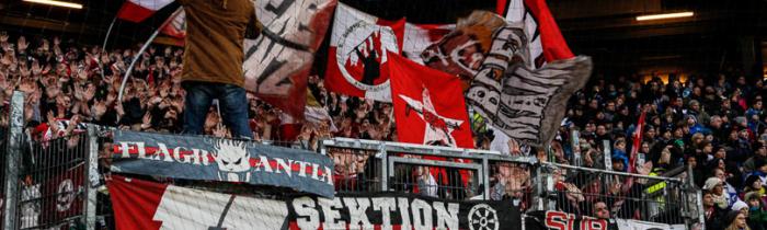 17. Spieltag: Hamburger SV - 1.FSV Mainz 05