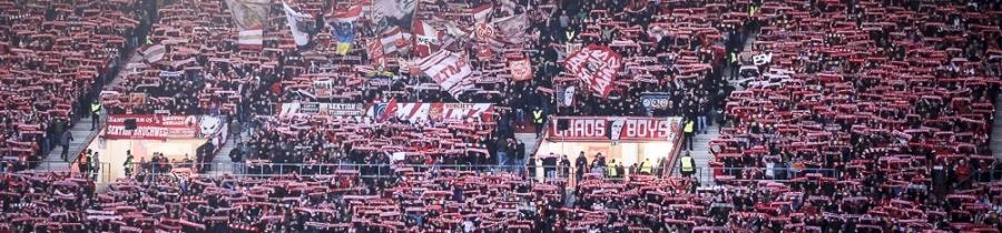 18. Spieltag: 1.FSV Mainz 05 – SC Freiburg