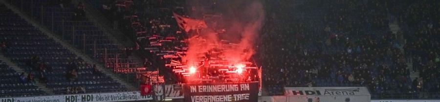 18. Spieltag: Hannover 96 – 1.FSV Mainz 05