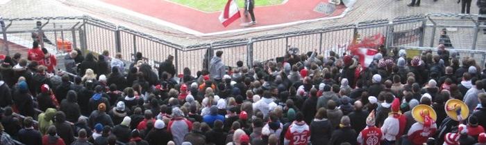 18. Spieltag: SV Bayer Leverkusen - 1.FSV Mainz 05