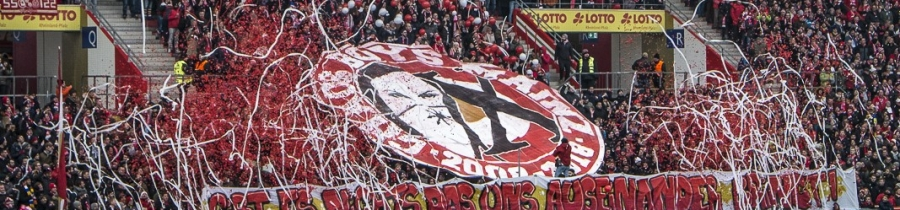 19. Spieltag: 1.FSV Mainz 05 – 1.FC Nürnberg