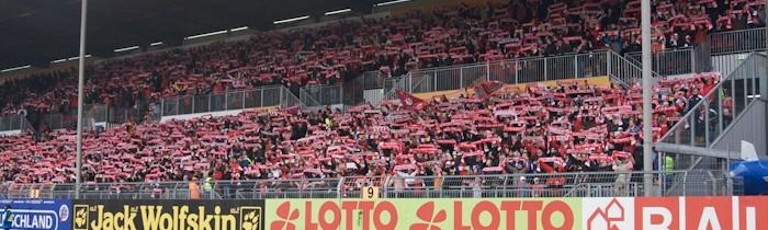 19. Spieltag: 1.FSV Mainz 05 - Hannover 96