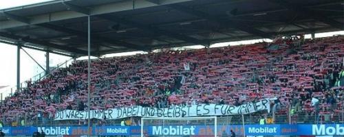 19. Spieltag: 1.FSV Mainz 05 - TSV Alemannia Aachen