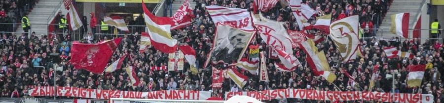 19. Spieltag: 1.FSV Mainz 05 – VfB Stuttgart