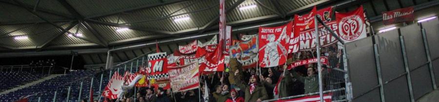 19. Spieltag: Hannover 96 - 1.FSV Mainz 05