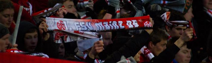 19. Spieltag: SpVgg Fürth - 1.FSV Mainz 05