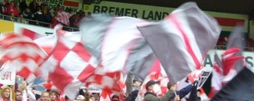 19. Spieltag: SV Werder Bremen - 1.FSV Mainz 05