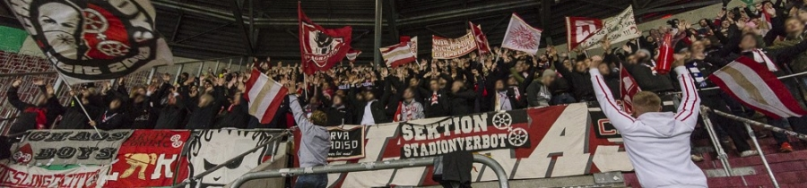 2. Runde DFB–Pokal: FC Augsburg – 1.FSV Mainz 05