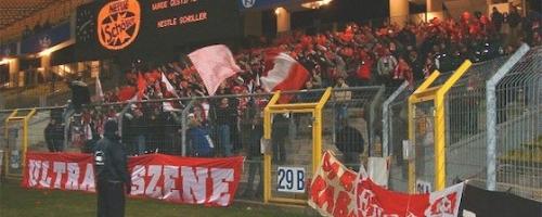 20. Spieltag: 1.FC Nürnberg - 1.FSV Mainz 05