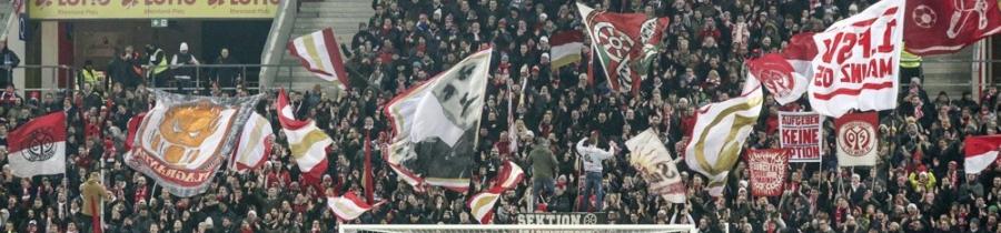 20. Spieltag: 1.FSV Mainz 05 - FC Augsburg