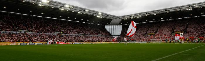20. Spieltag: 1.FSV Mainz 05 - FC Bayern München