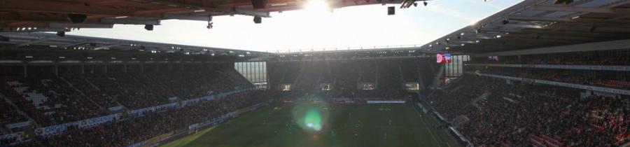 20. Spieltag: 1.FSV Mainz 05 - Hertha BSC