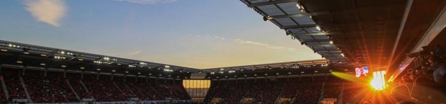 20. Spieltag - 1. FSV Mainz 05 - Hertha BSC
