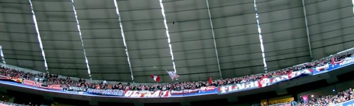 20. Spieltag: FC Bayern München - 1.FSV Mainz 05