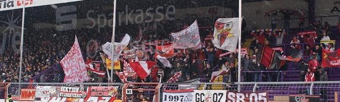 20. Spieltag: VfL Osnabrück - 1.FSV Mainz 05