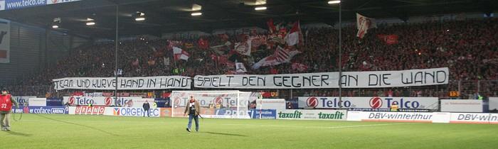 21. Spieltag: 1.FSV Mainz 05 - FC Carl Zeiss Jena