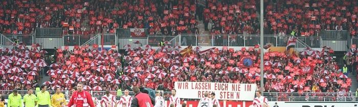 21. Spieltag: 1.FSV Mainz 05 - FC Energie Cottbus