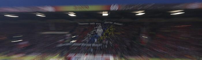21. Spieltag: 1.FSV Mainz 05 - FC Hansa Rostock