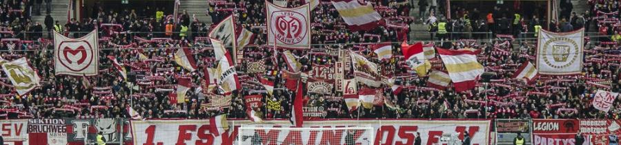 21. Spieltag: 1.FSV Mainz 05 – SV Bayer 04 Leverkusen