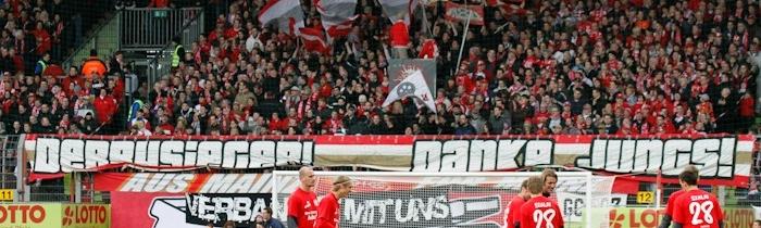 21. Spieltag: 1.FSV Mainz 05 - SV Werder Bremen