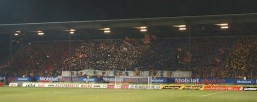 21. Spieltag: 1.FSV Mainz 05 - VfL Osnabrück