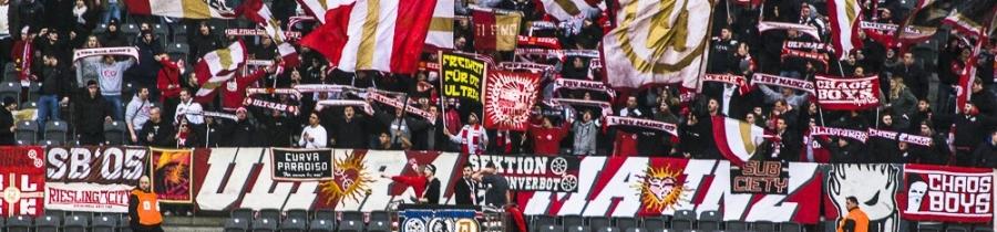 21. Spieltag: Hertha BSC – 1.FSV Mainz 05