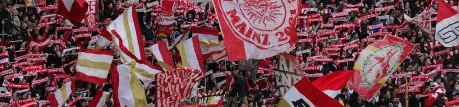 22. Spieltag: 1. FSV Mainz 05 - SG Eintracht Frankfurt