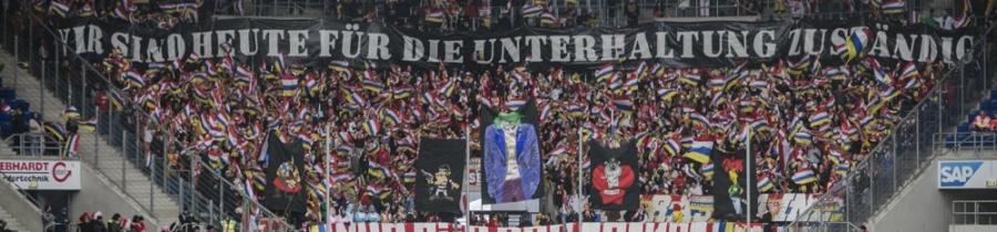 22. Spieltag: TSG Hoffenheim – 1.FSV Mainz 05