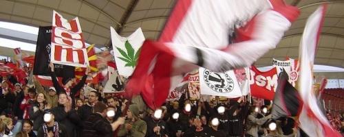 22. Spieltag: VfB Stuttgart - 1.FSV Mainz 05