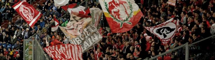 22. Spieltag: Schalke 04 - 1. FSV Mainz 05