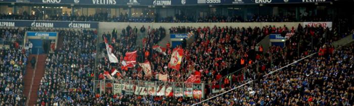 22. Spieltag: FC Schalke 04 - 1.FSV Mainz 05