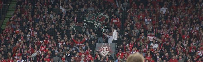 23. Spieltag: 1.FSV Mainz 05 - FC Augsburg
