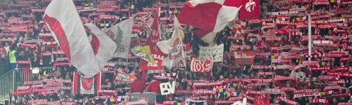 23. Spieltag: 1.FSV Mainz 05 - FC Bayern München