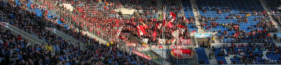 23. Spieltag: TSG Hoffenheim - 1.FSV Mainz 05