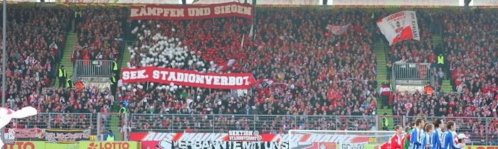 23. Spieltag: 1.FSV Mainz 05 - VfL Bochum