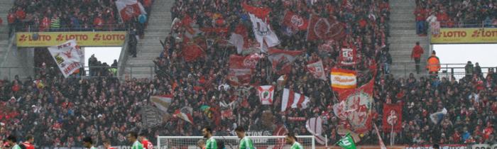 23. Spieltag: 1.FSV Mainz 05 - VfL Wolfsburg