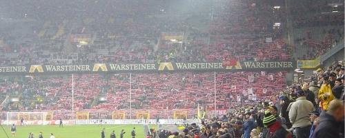 23. Spieltag: BV Borussia Dortmund - 1.FSV Mainz 05