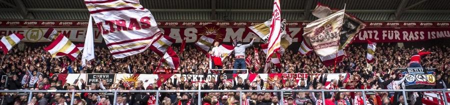 24. Spieltag: 1.FSV Mainz 05 – SC Paderborn