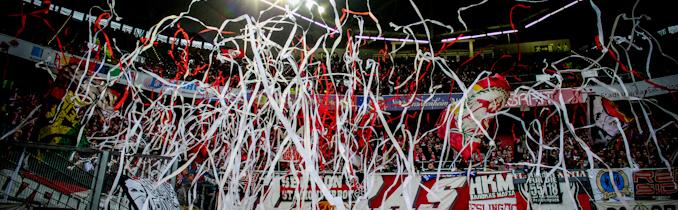24. Spieltag: Fortuna Düsseldorf - 1.FSV Mainz 05