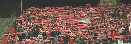 24. Spieltag: Karlsruher SC - 1.FSV Mainz 05